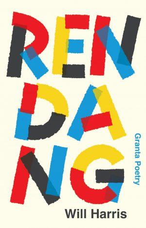 RENDANG book cover