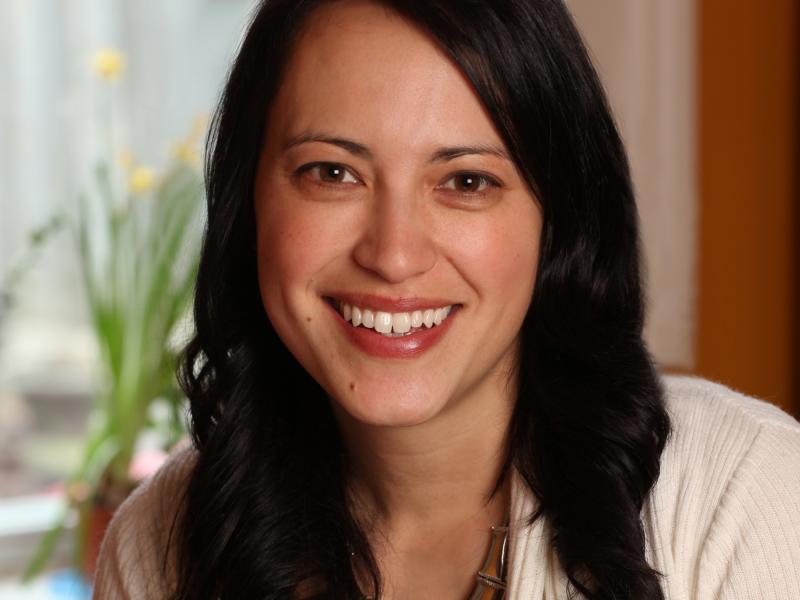 Sarah Tsiang